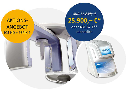 LinuDent Aktion-Angebot