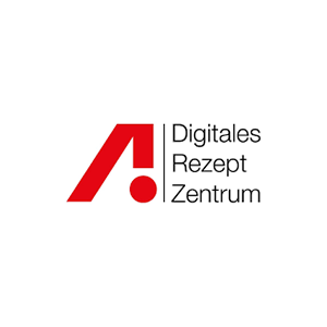 Logo Digitales Rezeptzentrum